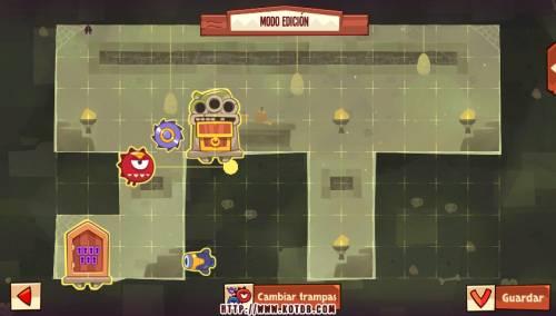 Подземелье King of Thieves базы #10 — расстановка #3030