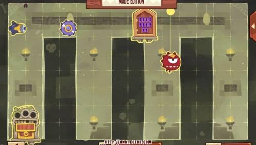 Подземелье King of Thieves базы #4 — расстановка #2004