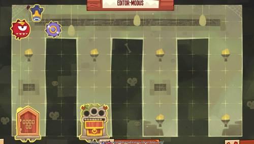 Подземелье King of Thieves базы #4 — расстановка #589